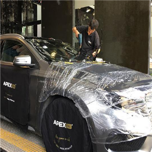 车司令移动洗车清理