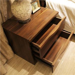 欧罗曼家具床头柜