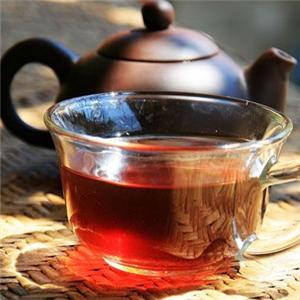 敬天爱人普洱茶加盟