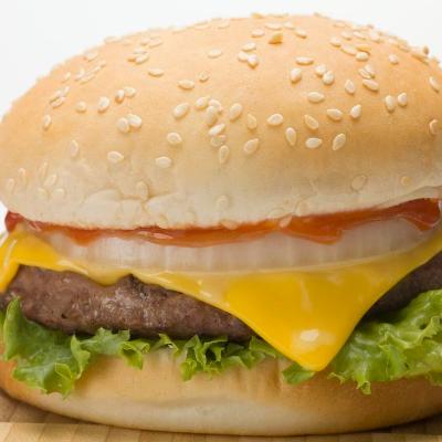 派客汉堡产品2