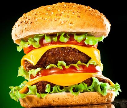 派客汉堡产品3