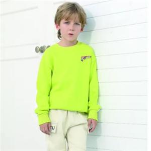 橡皮鱼童装外套