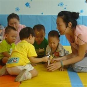 海丽达幼教中心创新