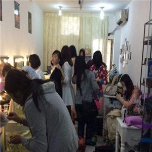 CL國際美甲化妝培訓學院加盟