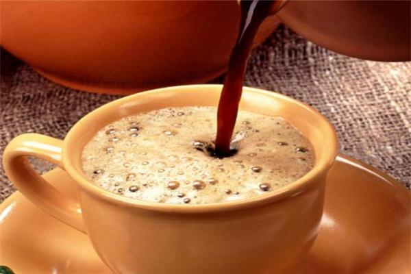陌陌奶茶咖啡