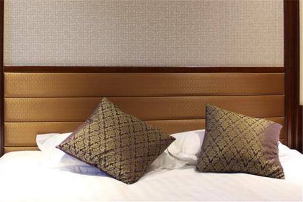 东华天瑞商务酒店设施