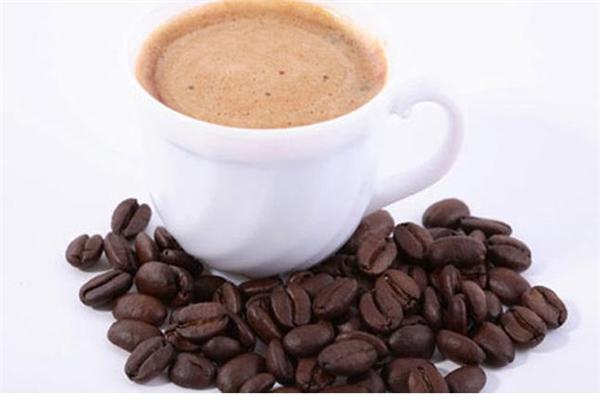 森绿咖啡咖啡豆