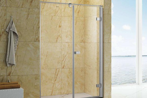 一帆淋浴房温馨