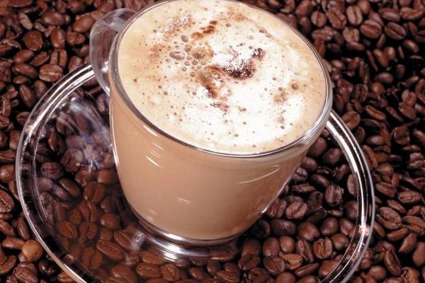 CaffeBene咖啡故事香醇