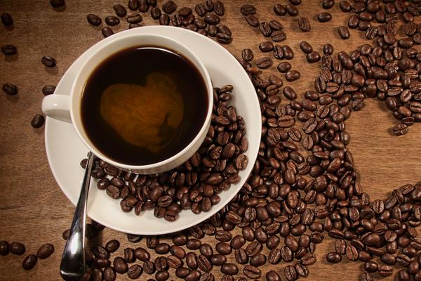 heycafe咖啡美味