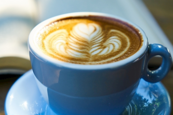 heycafe咖啡香甜