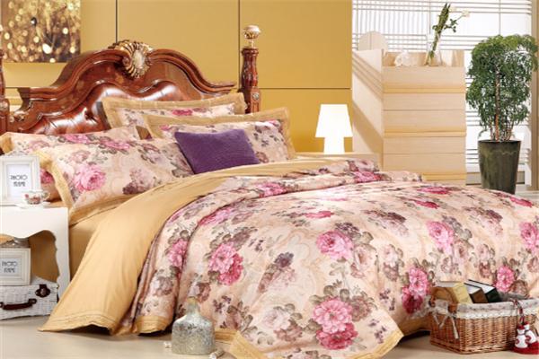 祥霏床上用品紫色