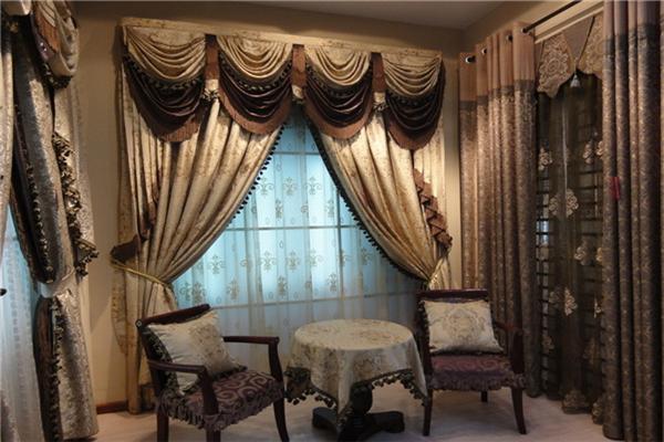 海纳窗帘优质