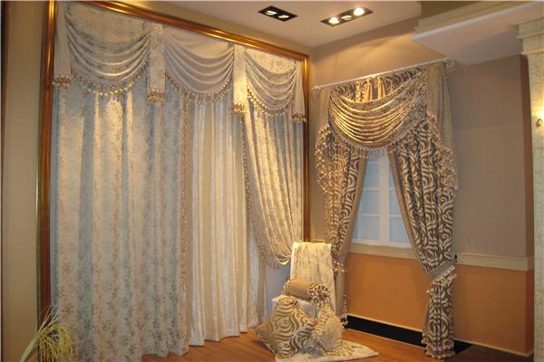 海纳窗帘专业