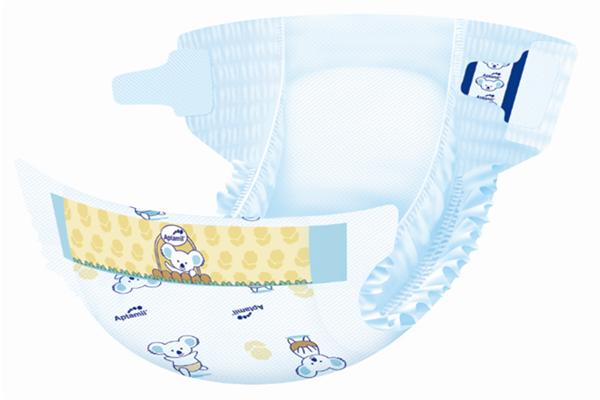 康貝茵紙尿褲設計