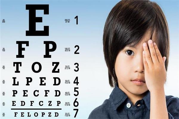 目悦明视力保健宣传