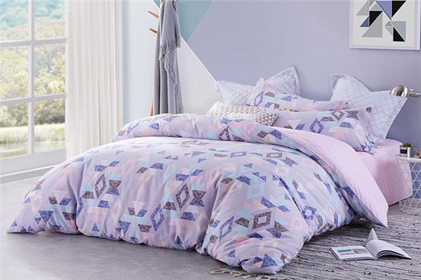 暖梦家纺紫色