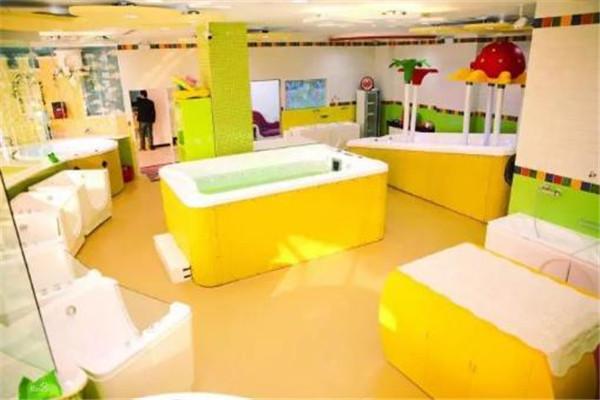 育嬰坊母嬰生活館孩子的樂園
