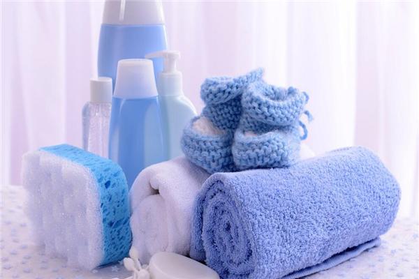 育婴阁手巾