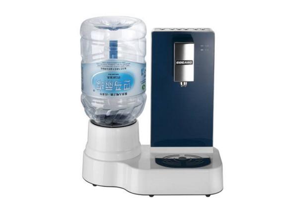金泉涞饮水机产品