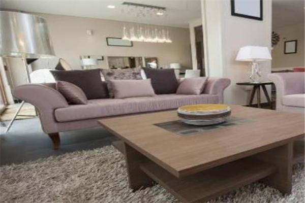 KBH和睿嘉品沙发米色经典沙发