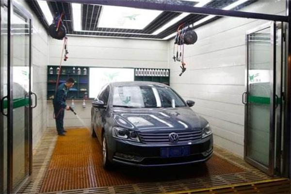 车司令移动洗车专业