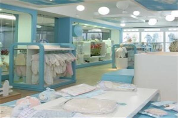 婴乐谷母婴用品宝宝衣服