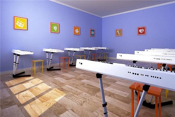 其绘琴艺电子琴教室