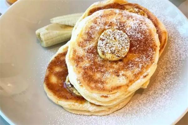 aircake舒芙蕾甜品