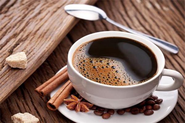 waiting咖啡香浓