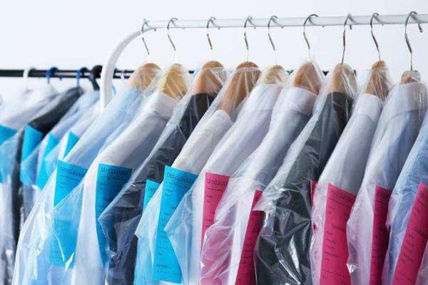 干洗店品牌加盟排行榜前十名