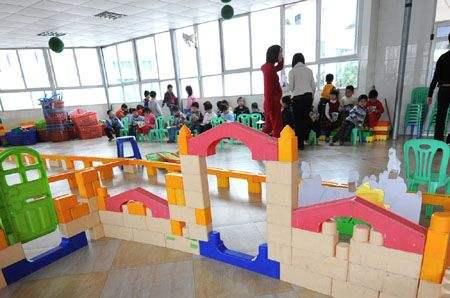 托儿所开办条件_幼儿托管中心开办条件_上海托儿所入托条件