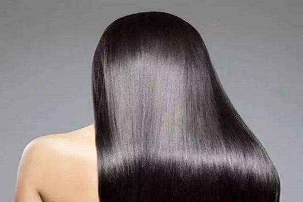 养发护发方法大全图片