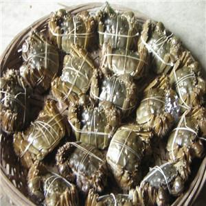 1981香辣蟹可口
