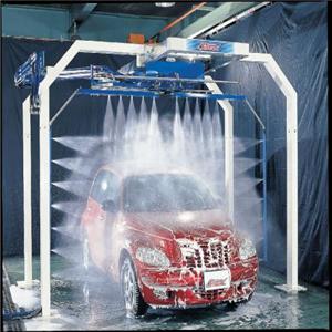 小牛帮洗车服务