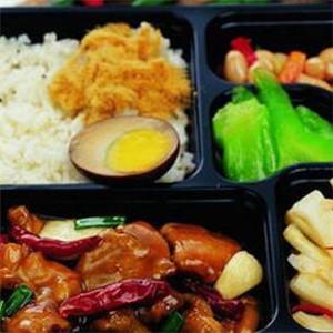 九千客大食堂美味快餐