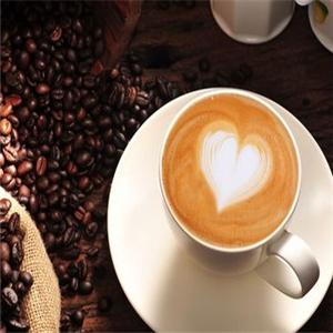 黄金麦田咖啡拉花