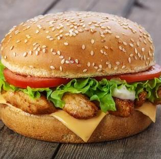 hitburger堡嗝汉堡好吃