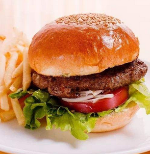 hitburger堡嗝汉堡鲜美