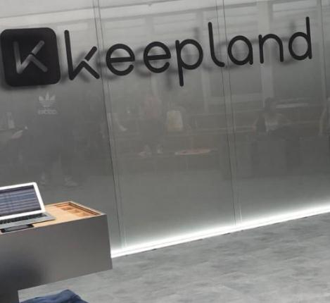 Keepland运动空间