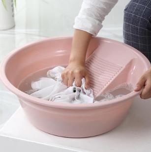 爱丽洗衣干净