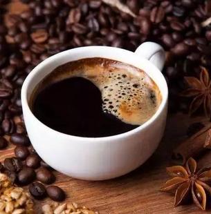 安妮咖啡香醇