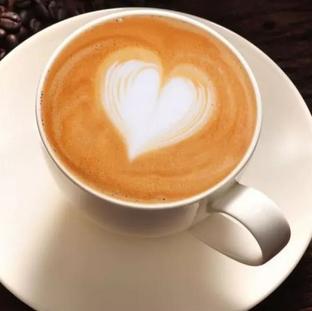安妮咖啡香甜