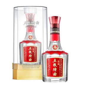 五粮特曲白酒雷竞技最新版