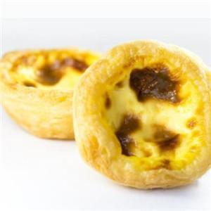 阿庆特色蛋挞