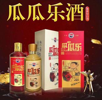 瓜瓜乐白酒雷竞技最新版