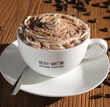 谁的咖啡WHOSE COFFEE产品1