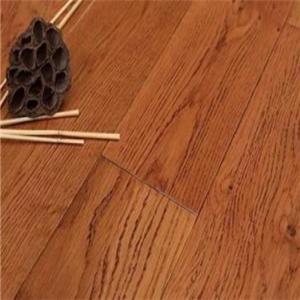 乐得仕软木地板舒适