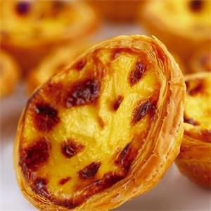 安安鲜香蛋挞