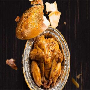 鸡不同鲜香蛋挞鸡